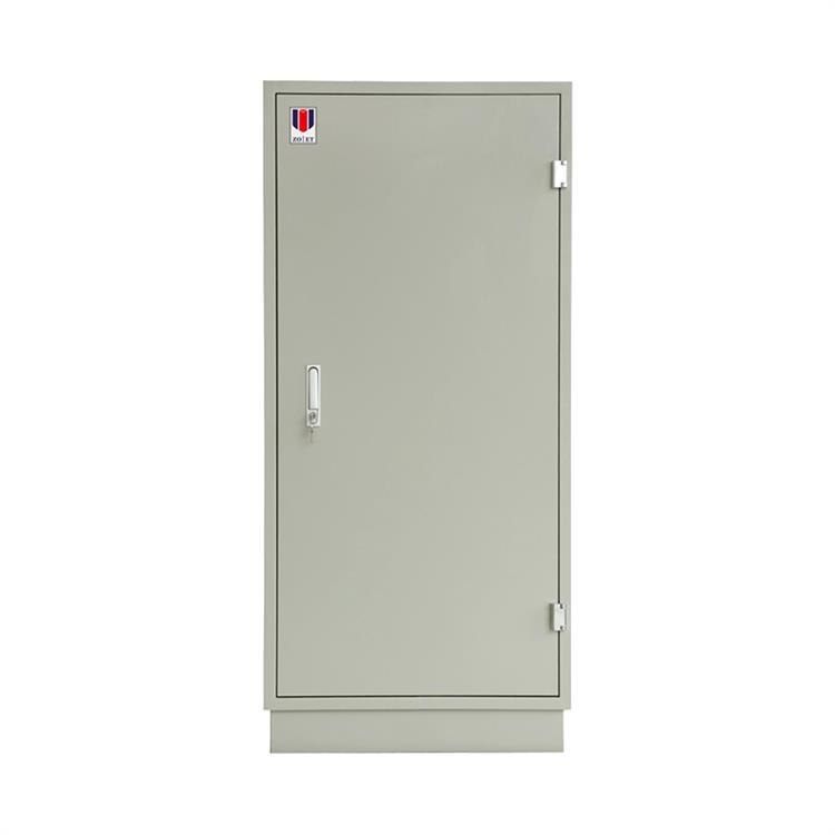 众御ZYL280防磁信息安全柜7个抽屉灰色