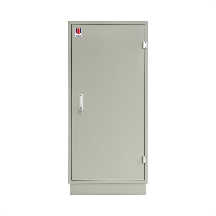 众御ZYL320防磁信息安全柜9个抽屉灰色